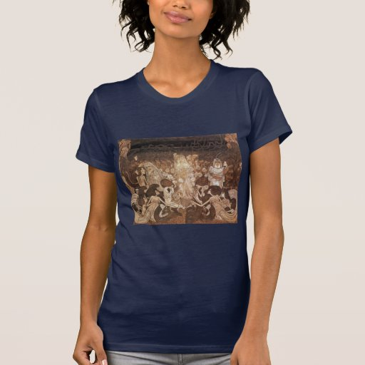 The Three Brides By Toorop Jan (Best Quality) T Shirt