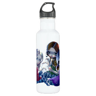 """The Three Fates"" Bottle"