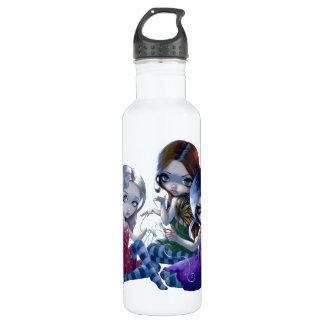 """The Three Fates"" Bottle 710 Ml Water Bottle"