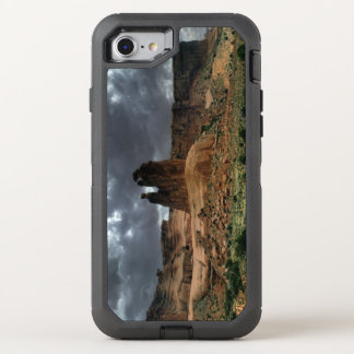 The Three Gossips Arches National Park Utah OtterBox Defender iPhone 8/7 Case