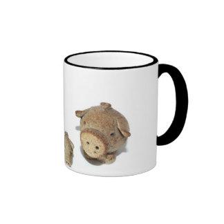 The Three Little Pigs Mugs