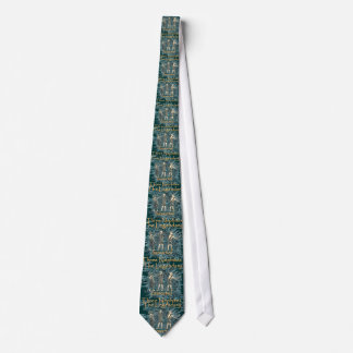 The Three Nephites Tie