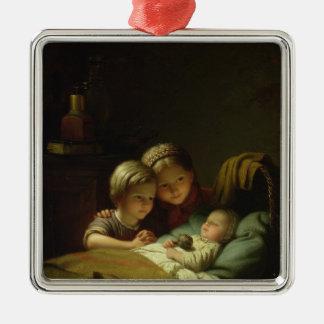 The Three Sisters Christmas Tree Ornament