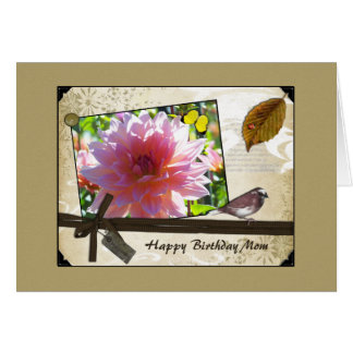 The Thrill Of Nature Greeting Card