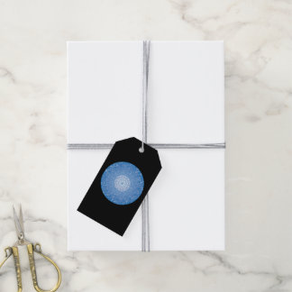 The Throat Chakra Gift Tags