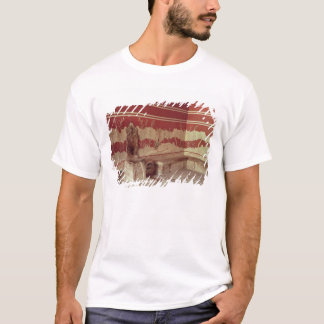 The Throne Room of Minos, 1500-1400 BC T-Shirt
