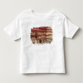 The Throne Room of Minos, 1500-1400 BC Toddler T-Shirt