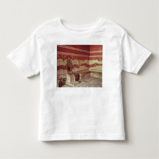 The Throne Room of Minos, 1500-1400 BC Tees