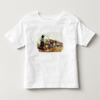 The Through Express Toddler T-Shirt