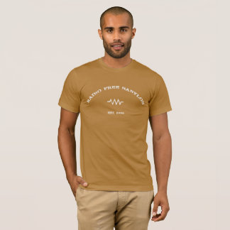 The Throwback RFB-T T-Shirt