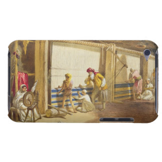 The Thug School of Industry, Jubbulpore, 1863 (chr Barely There iPod Case