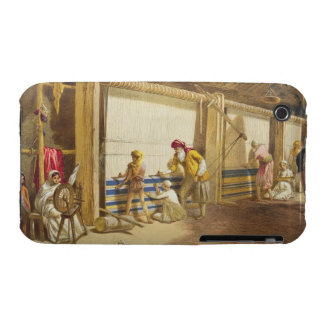 The Thug School of Industry, Jubbulpore, 1863 (chr iPhone 3 Covers