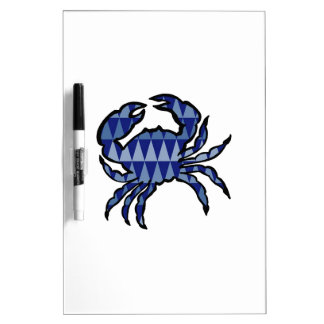 THE TIDAL POOL Dry-Erase BOARDS