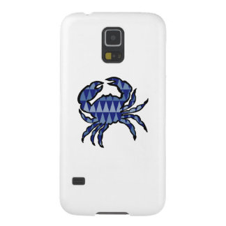 THE TIDAL POOL GALAXY S5 CASES