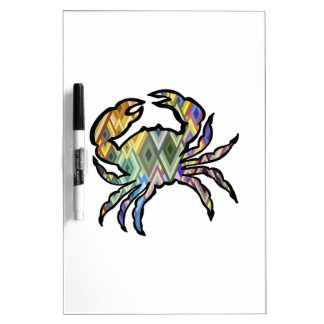 THE TIDE POOLS Dry-Erase BOARDS