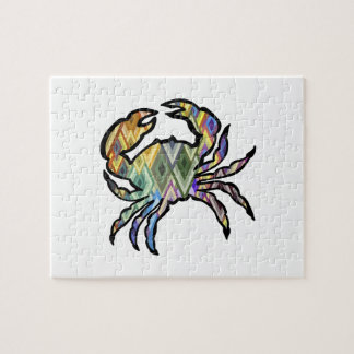 THE TIDE POOLS JIGSAW PUZZLE