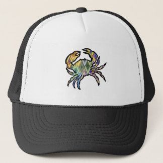 THE TIDE POOLS TRUCKER HAT