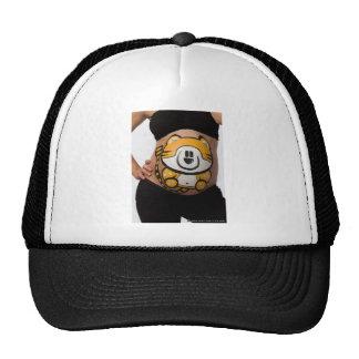 The Tiger Cap