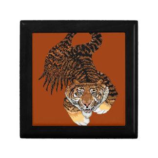 The Tiger Fish Gift Box