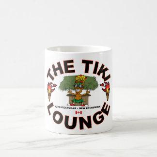 THE TIKI LOUNGE COFFEE MUG