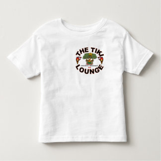 THE TIKI LOUNGE TODDLER T-Shirt