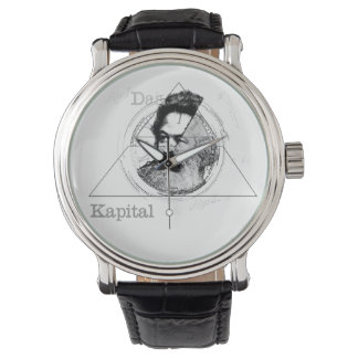 The Time of Marx Watch