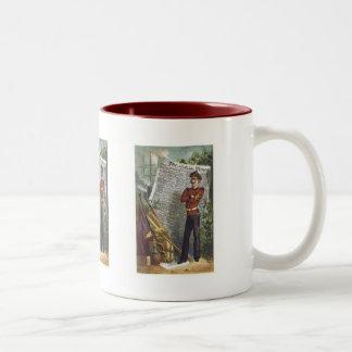 The Times Coffee Mugs