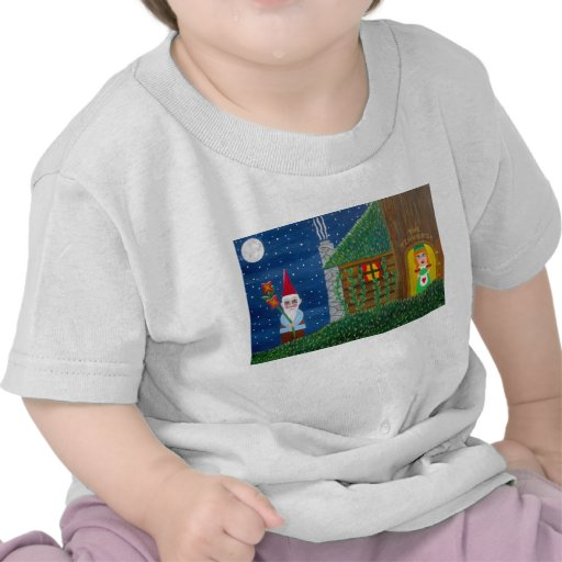 The Tinkers Gnome Toddler T-Shirt