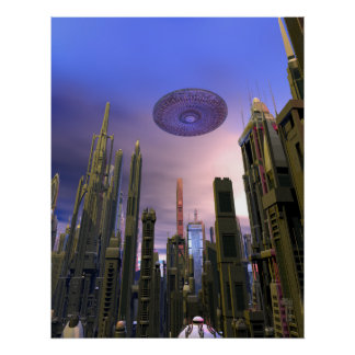 """The Tipping Point Event 22"""" x 28"""" Art Print Poster"""