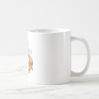 The Toast Coffee Mug