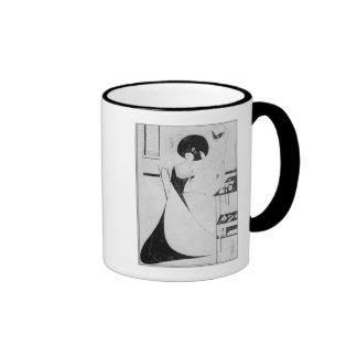 The Toilet of Salome Coffee Mug