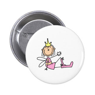The Tooth Fairy Button