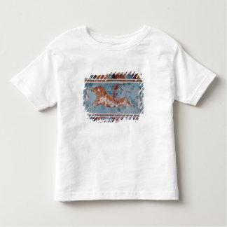 The Toreador Fresco, Knossos Palace, Crete T Shirts