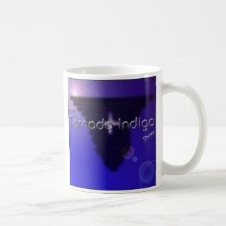 The Tornado Indigo Radio Show Mug