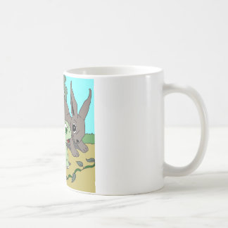 The Tortoise and the Hare Collection 1 Coffee Mug