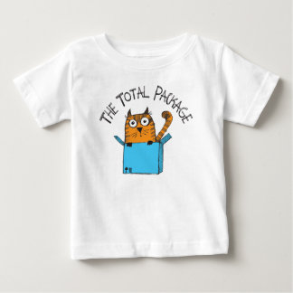 The Total Package Baby T-Shirt