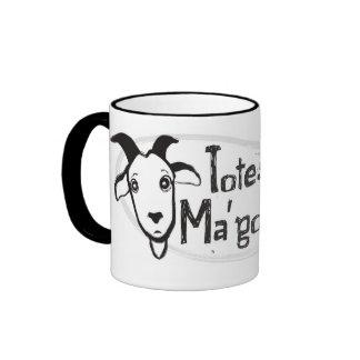 The Totes Ma' Goats Mug