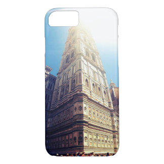 The Tower iPhone 7 Case