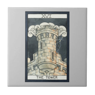 The Tower Tile
