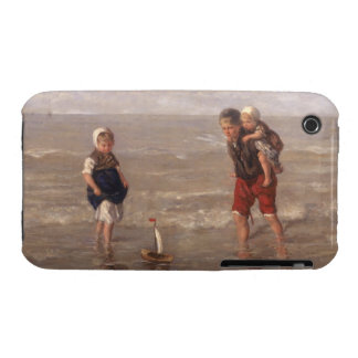 The Toy Boat iPhone 3 Case-Mate Cases