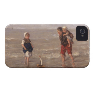 The Toy Boat iPhone 4 Cases