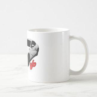 The Toyota 86 goods Coffee Mug