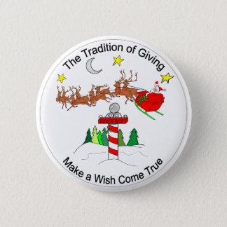 The Tradition of Giving Button