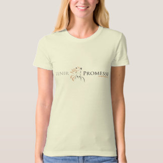 The traditional one in organic version T-Shirt