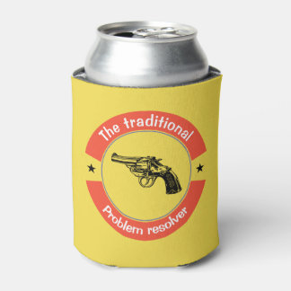 The traditional problem resolver can cooler