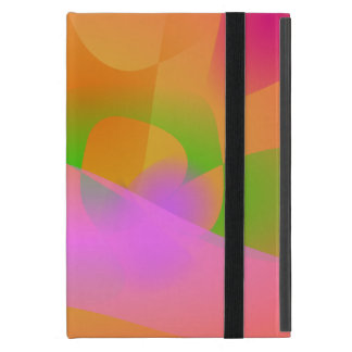 The Traveling Sun iPad Mini Cover