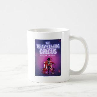 The Travelling Circus Coffee Mug