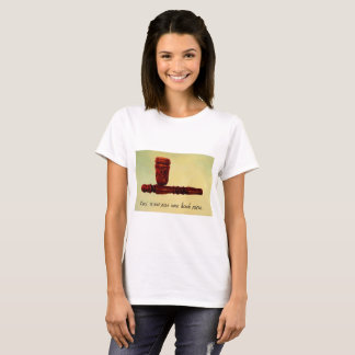 The Treachery of Perception T-Shirt