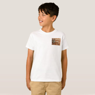 The Treasured Journey T-Shirt