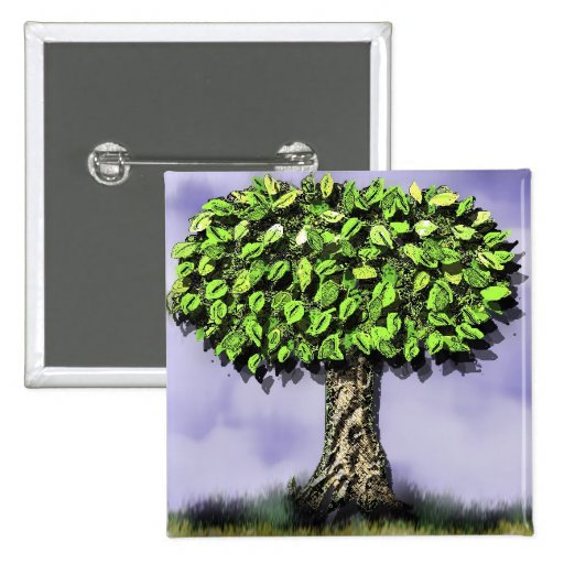 The tree pins